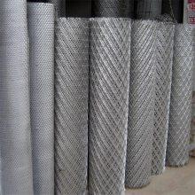 钢板网价格 钢板网护栏网 菱型钢板网规格