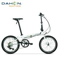 DAHON大行变速折叠自行车20寸成人超轻学生男女式P8青春版KAC082