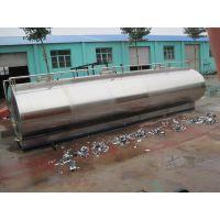 供应优质牛奶贮奶罐厂家批发,甘肃宾利达