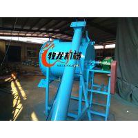 干粉砂浆设备 性能稳定操作简单砂浆搅拌机牧龙厂家定制玉林