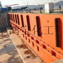 耐磨重物移动滑板MGE-坞门止水承压垫
