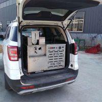 带动五谷杂粮食品膨化机 河南省五菱汽车发动机膨化机 各种车膨化机