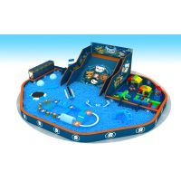 儿童海洋球池 海洋球价格 商场儿童探险设备 幼儿园设备XYS-HT
