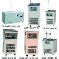 DLSB(T)-5/25低温冷却液循环泵 鑫骉水循环真空泵制冷性能