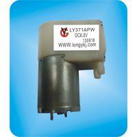 制氧机气泵厂家空监护仪气泵厂家血压计真空泵厂家雾化器气泵LY371CPM