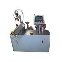 油泵手动灌胶机 落地式台式半自动化灌胶机供货厂家