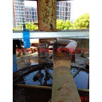 南京冷却塔集水槽更换