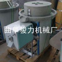 创业流动 五谷杂粮面粉石磨机 电动小麦精粉加工石磨机 骏力 厂家直销