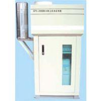 中西(LQS厂家现货)降水降尘自动采样器 型号:CX23-APS-2B库号:M308095