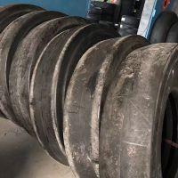 直销12.00-24 井下铲运机光面轮胎 工程机械轮胎 加厚耐磨