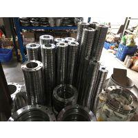 乐平不锈钢机械结构用316法兰 接管尺寸Φ325