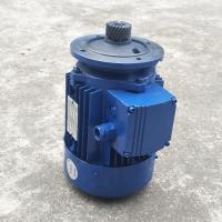 清华MS6312紫光三相异步电机