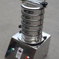 厂家生产制造电磁振筛机、卓航牌标准振筛机、拍击筛、振动筛
