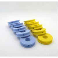 厂家生产EVA环保鱼线圈 垂钓 绕线板 可清洗户外运动