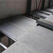 西安复式钢结构夹层板LOFT楼层板是一种非常个性的水泥压力板