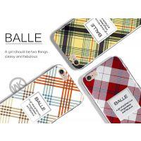 正品WK潮牌创意iPhone6手机壳苹果6S 6plus BALLE系列手机套