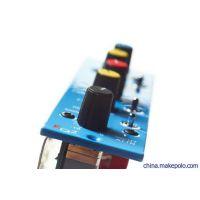 MAAG EQ2-500 series 话筒放大器