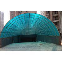 驻马店阳光板漯河阳光板大棚温室花卉采用誉耐PC阳光板的优势