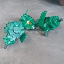 宏燊供应 拖拉机配套挖坑机 电线杆打洞机