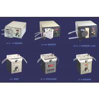 厂家供应BT1-200G双通道恒流泵 鑫骉恒流泵使用软管