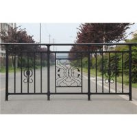 大连围栏 大连护栏 阳台围栏等镀锌钢等金属制品