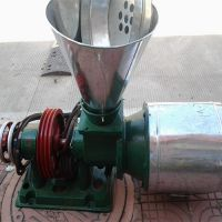 多用型小麦玉米面粉机 五谷杂粮脱皮磨面机 全自动锥形打面机械