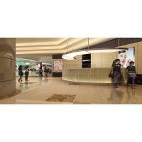 购物中心的外观设计有哪些设计风格?