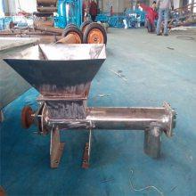 六九重工 非标定制 山东 不锈钢螺旋输送机 皮带机 不锈钢传送机