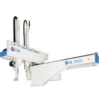 厂家直销 注塑机机械手 单轴伺服大型横走式机械手
