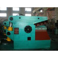 废旧钢板剪切机 液压剪断机 大型剪切机