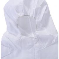 3M 4515 白色带帽连体工作服医院喷漆工业粉尘 防化服广州现货
