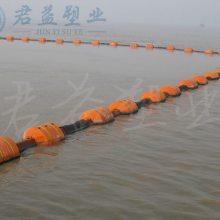 直径1300*1300滚塑航道浮筒 海上警戒浮筒加工