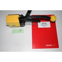 原装FROMMa333钢带打包机供应