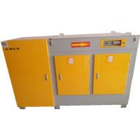 低温等离子光氧一体机工业除臭净化器