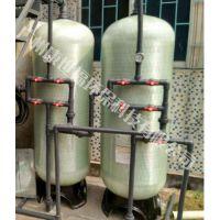 软化水设备 软水处理器 农村净水净化设备