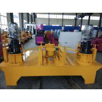 工字钢弯曲机出售高效率折弯机