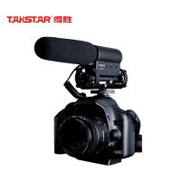 Takstar/得胜 SGC-598 DV摄像/采访麦克风