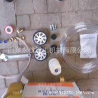 新升级机芯地暖管道清理机 天津全自动双脉冲地暖清洗图片