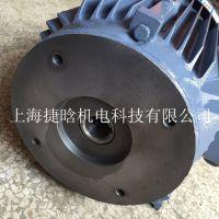 捷晗YYB-132S-4-5.5KW内插式液压泵电机 三相异步电动机 液压电机厂