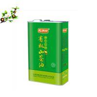 江西食用油铁罐厂家 山茶油铁桶包装 马口铁 定制 0.5L/0.75L/1.25L