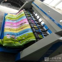 做直线被子的棉被机 定做11针的棉被机多少钱