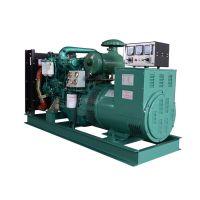 35KW玉柴移动发电机组技术参数