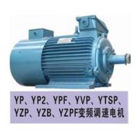 YP、YVF、YVP、YTSP变频调速电机