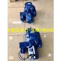 大宇60纯进口液压泵 韩国先进AP2D25