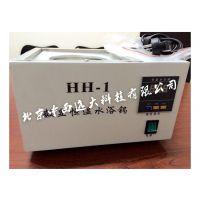中西数显单孔恒温水浴锅 中西器材 型号:HT17-HH-1库号:M357110