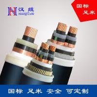 高压电缆厂家直销铜芯保检测国标电缆