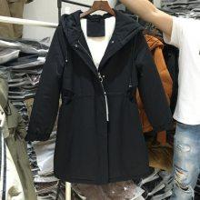特价尾货清仓杂款中老年女装棉服妈妈装女士羽绒服厂家直销批发