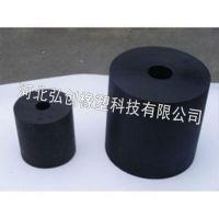献县订做 橡胶减震垫/橡胶块/桥梁支座IU