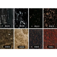 石材保温一体板都有哪些可选择的饰面,西安建宏漆A级防火保温一体板