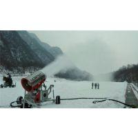 履带造雪机造雪范围广造雪量大